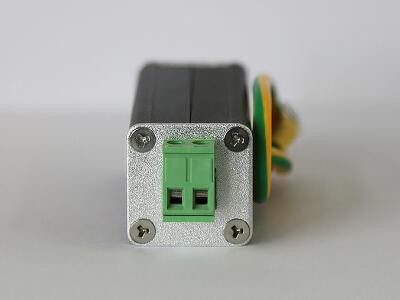 九亿思音频信号防雷器(接线端子)